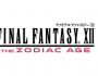 FF12:『FINAL FANTASY XII THE ZODIAC AGE』PS4/HDVer 2017年発売!